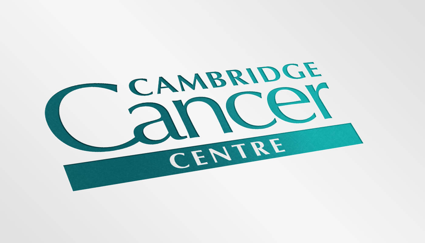 Cambridge Cancer Centre Logo