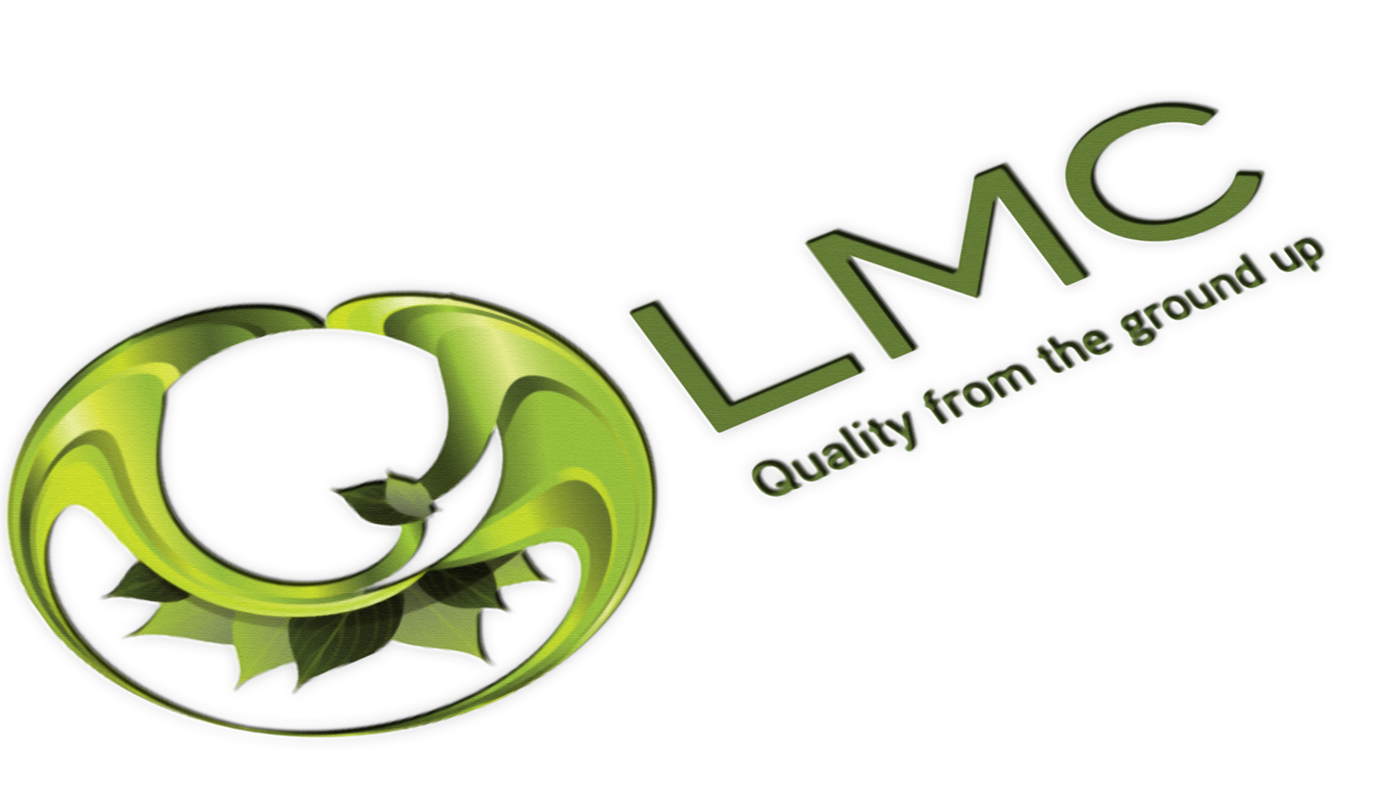 LMC Landscaping Logo