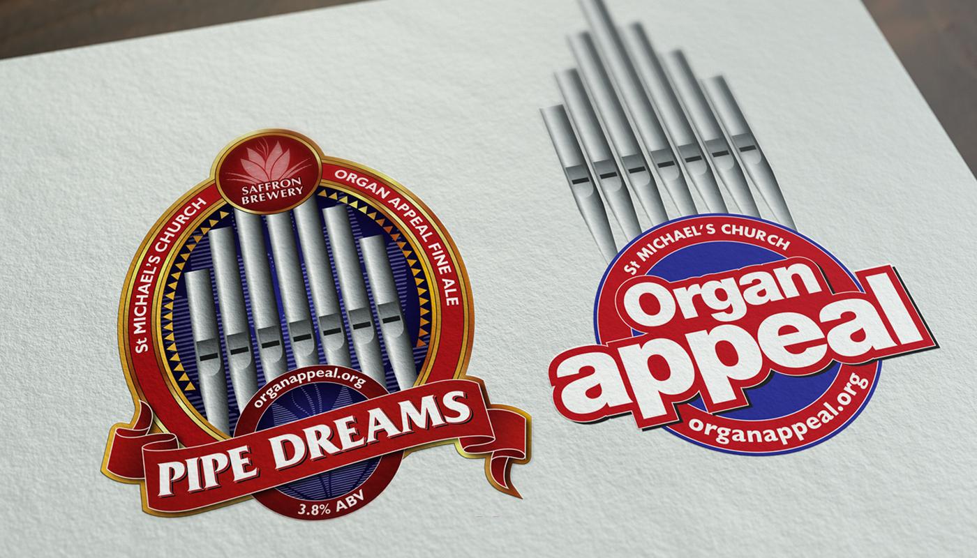 St Michaels Church - Organ Appeal