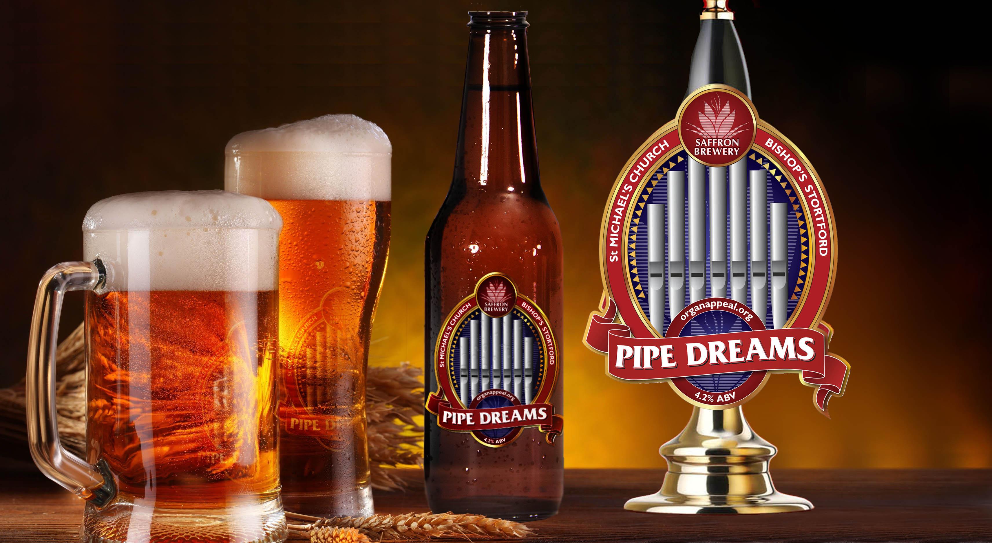 Pipe Dreams Beer