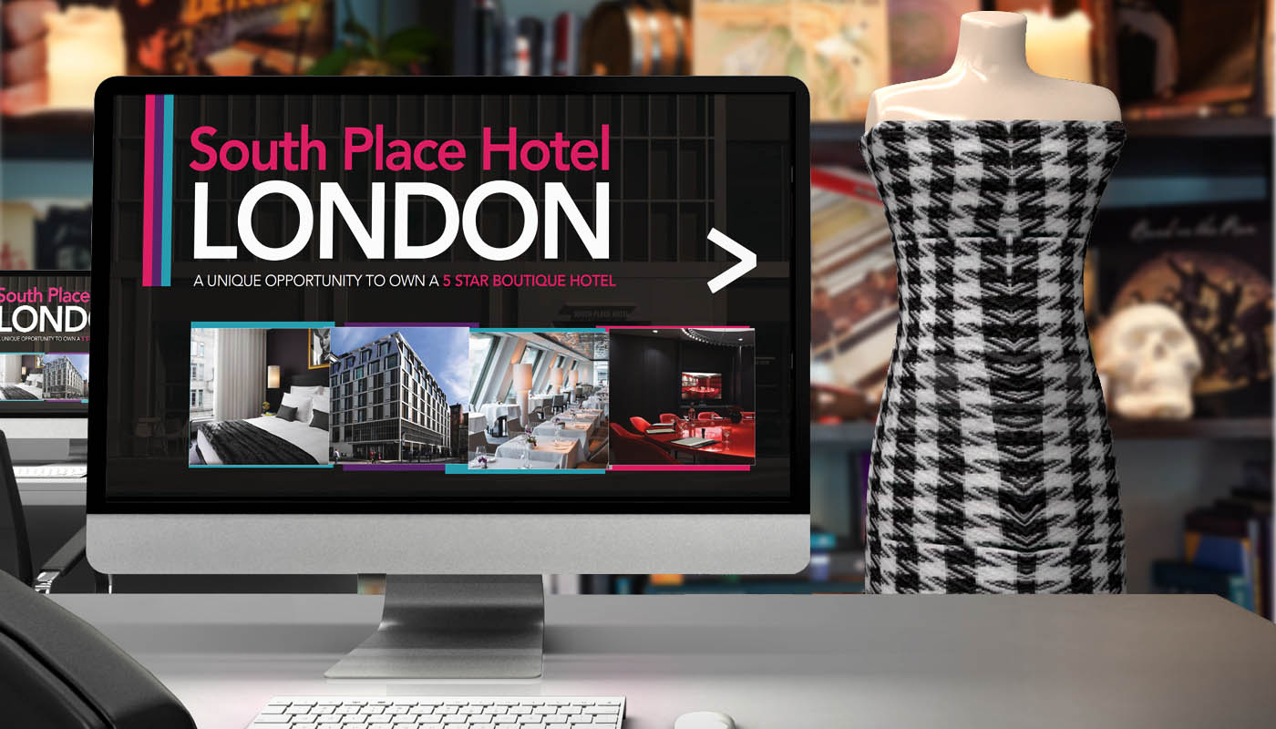 South Place Hotel Website