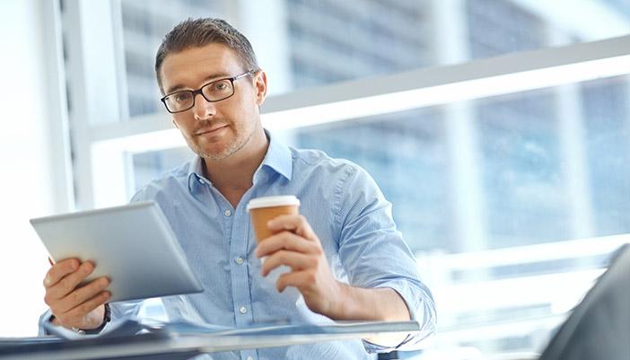 Top tips Social Media Business
