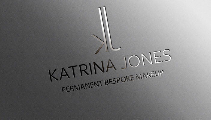 Katrina Jones New Business Logo