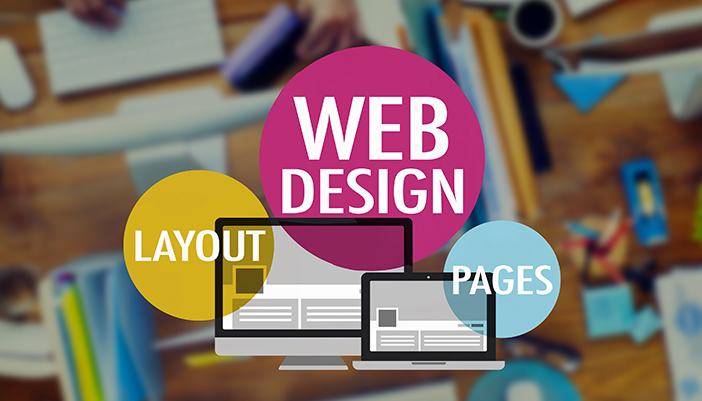 Web design trends to look out for in 2017