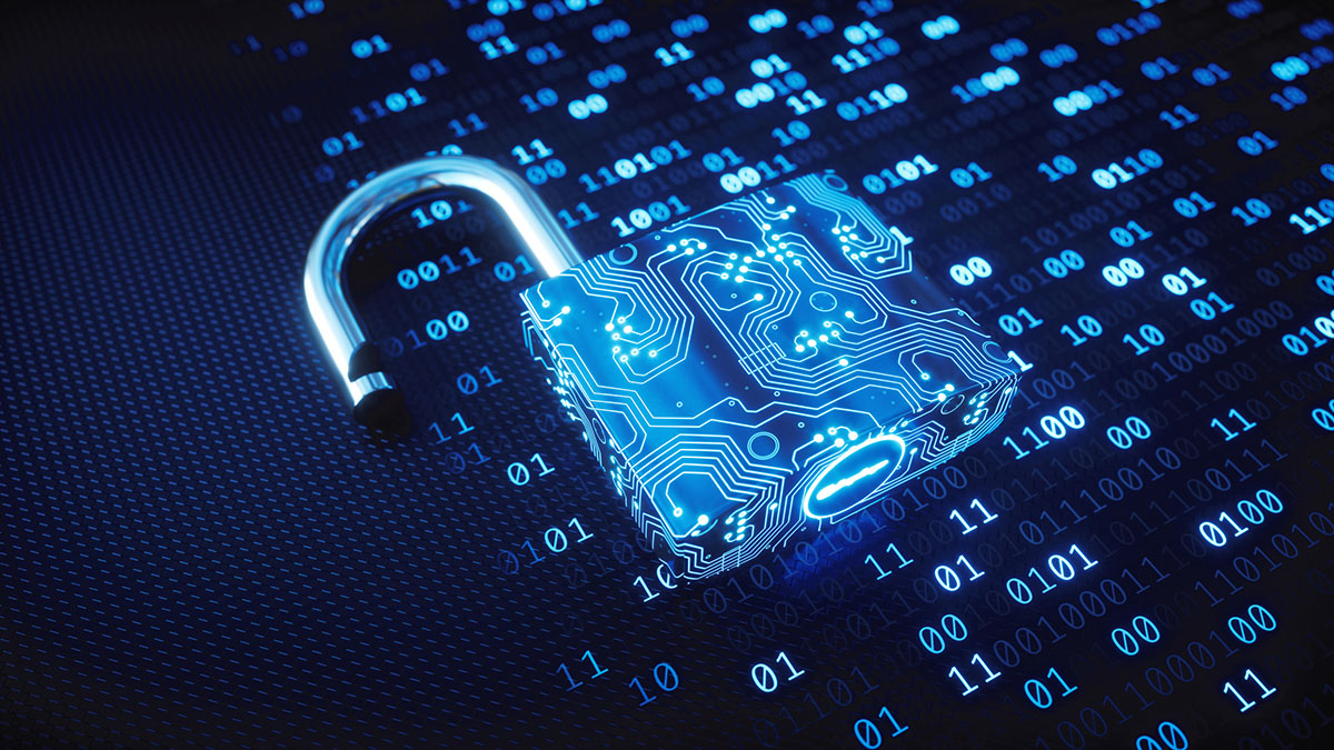 Secure website with HTTPS