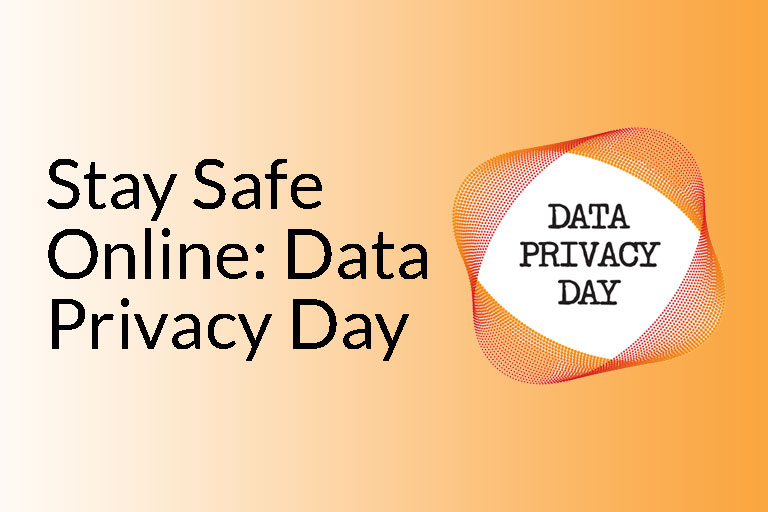 Our Top Tips for Data Privacy Day